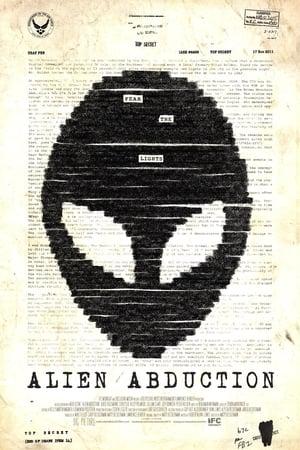 Похищения инопланетянами