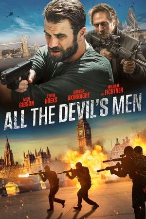 Все люди дьявола