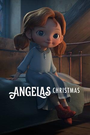 Рождество Анжелы