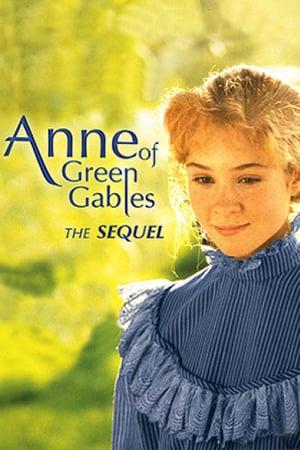 Энн из Зеленых крыш: Продолжение
