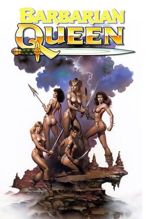 Королева варваров