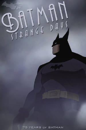 Бэтмен: Странные дни