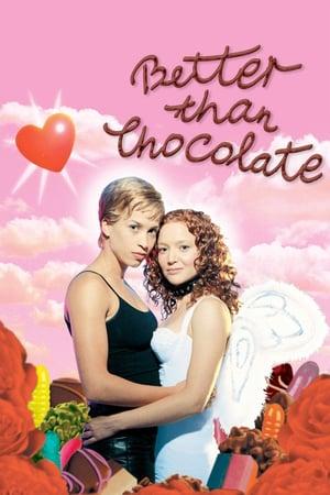 Лучше, чем шоколад