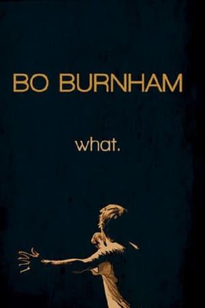 Бо Бернхэм: Что?