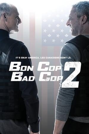 Плохой хороший полицейский 2