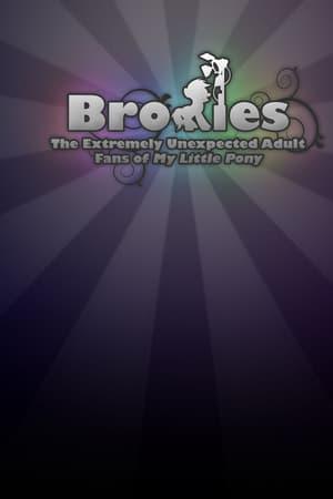 Брони: крайне неожиданные взрослые фанаты моего маленького пони