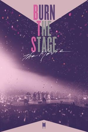 Burn the Stage: фильм