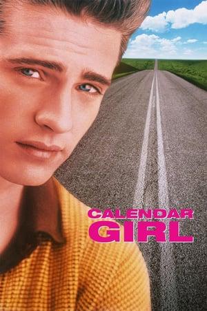 Девушка календаря