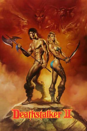 Ловчий смерти 2: Битва титанов