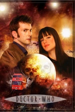 Доктор Кто: Планета Мертвых