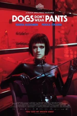 Собаки не носят штаны