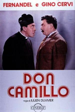 Дон Камилло