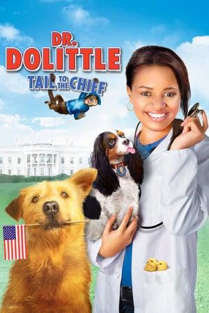 Доктор Дулиттл 4: Хвост главы
