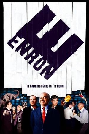 Enron. Самые смышлёные парни в этой комнате