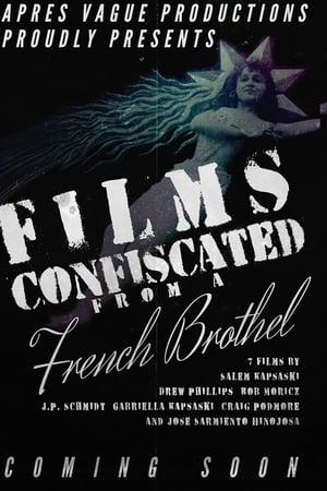 Фильмы, конфискованные из французского борделя