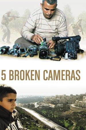 Пять сломанных камер