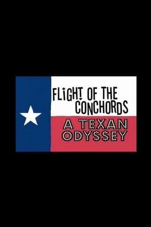 Полет Конкордов: техасская одиссея