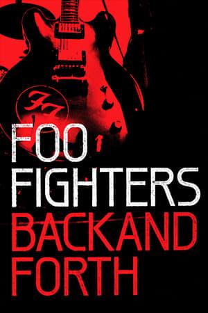 Foo Fighters: назад и вперед