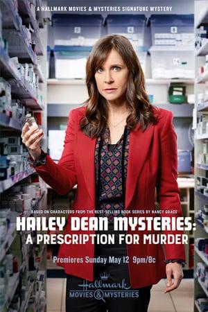 Тайны Хейли Дина: рецепт убийства