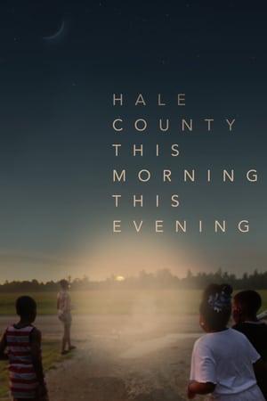 Округ Хейл утром и вечером