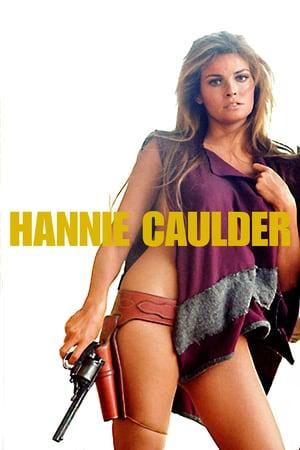 Ханни Колдер