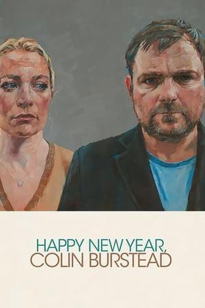 С Новым годом, Колин Берстед