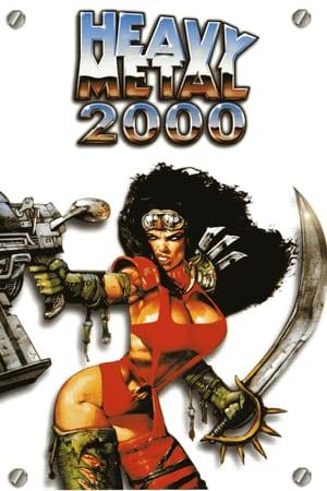 Тяжёлый металл 2000
