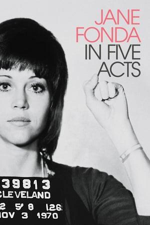 Джейн Фонда в пяти актах