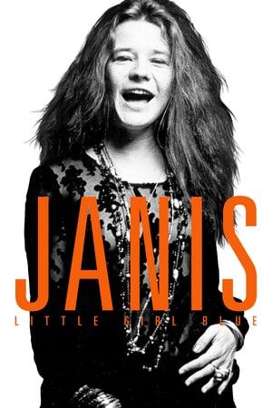 Янис: Маленькая Голубая Девочка