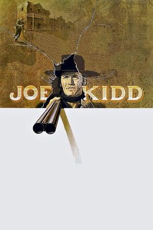 Джо Кидд