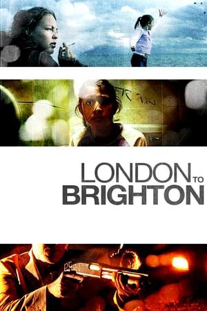 Из Лондона в Брайтон