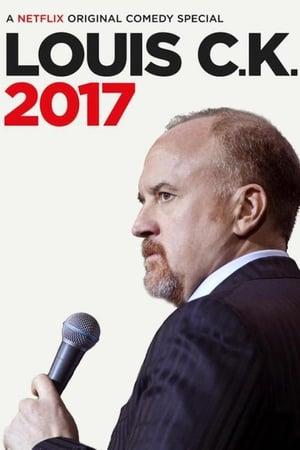 Луи К.К. 2017