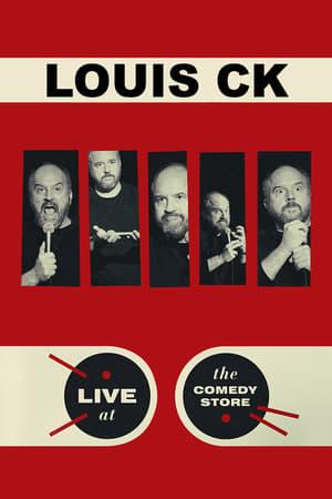Луи С.К.: Вживую в Comedy Store