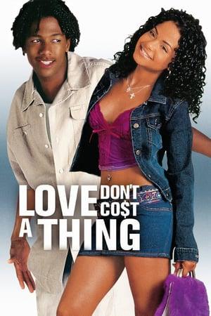 Любовь не стоит ничего