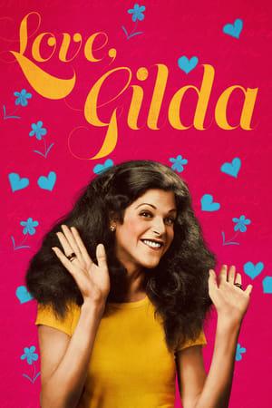 Любовь, Джильда