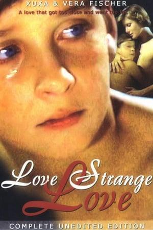 Любовь Странная Любовь