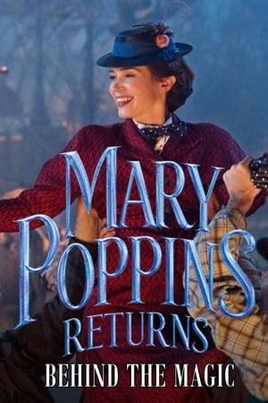 Мэри Поппинс возвращается: за магией