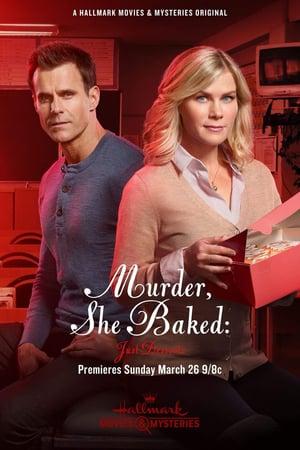 Она испекла убийство: Просто десерты