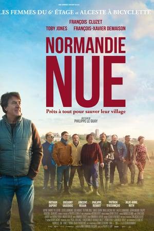 Нормандия ню