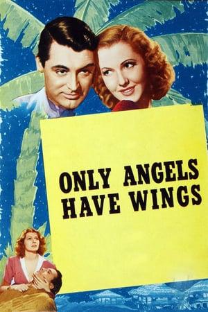 Только у ангелов есть крылья