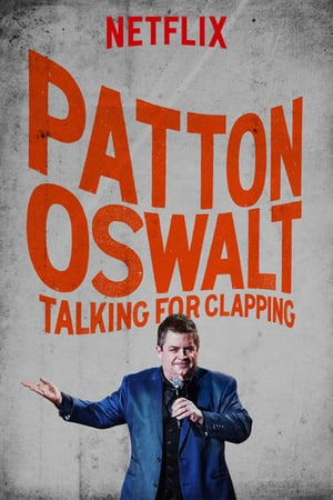Паттон Освальт: Говоря за хлопки
