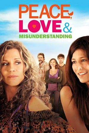 Мир, Любовь и Недоразумение
