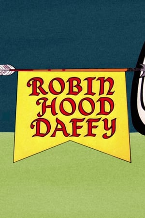 Даффи — Робин Гуд