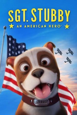 Сержант Стабби: Американский герой