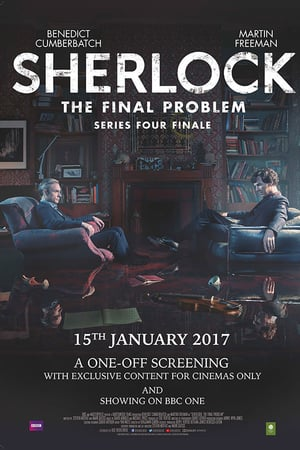 Шерлок: последняя проблема