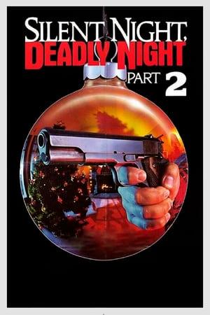 Тихая ночь, смертельная ночь 2