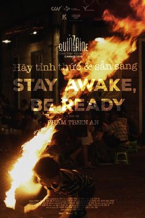 Бодрствуйте, будьте готовы