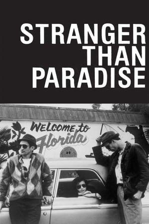 Более странно, чем в раю