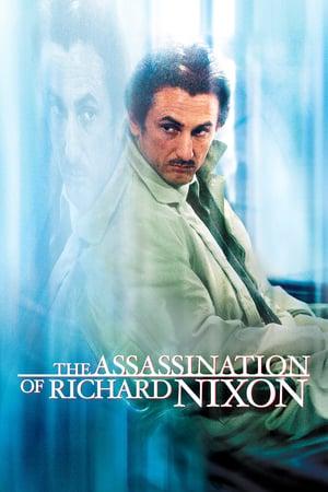 Убить президента. Покушение на Ричарда Никсона