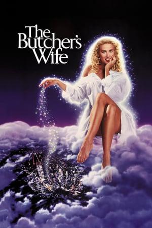 Жена мясника